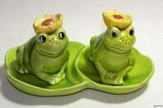 1000+ Images About ♥ Frog  Kitchen Decor ♥ On Pinterest