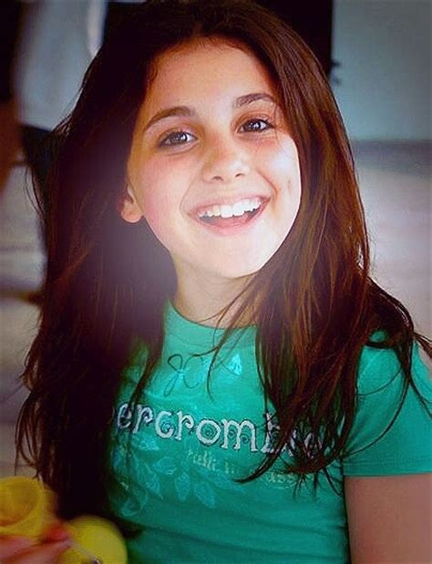 Young Ari! #arianatorforlife  Me  Pinterest  Ariana