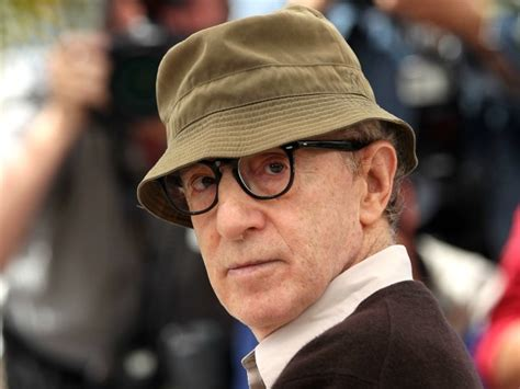 I Was There, Woody Allen Did Not Molest My