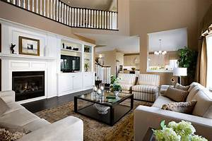 jane lockhart formal family room modern family room With interior decorations for homes images