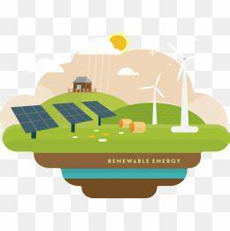 Renewable Energy PNG Images Vectors And PSD Files Free