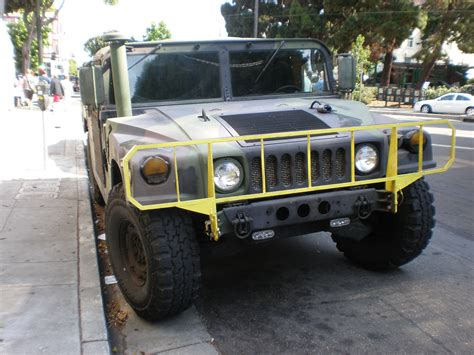 Filecamo Hummer H Front Jpg Wikimedia Commons