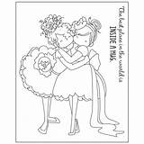 Coloring Pages Dance Cute Tampons Clear Adult Sisters Aliexpress Stamps Transparents Stamp Card Visit Scrapbooking Silicone Seal Rubber Background Taeaeltae sketch template
