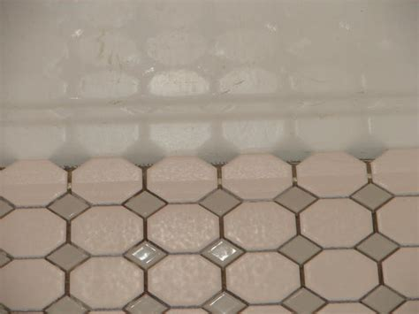 need advice for datile octagon and dot tile grout ceramic tile advice forums bridge