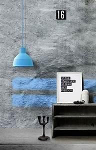 Wände Streichen Farbe : wandfarbe beton wie kann man eine betonwand streichen w nde streichen wandfarbe und w nde ~ Markanthonyermac.com Haus und Dekorationen