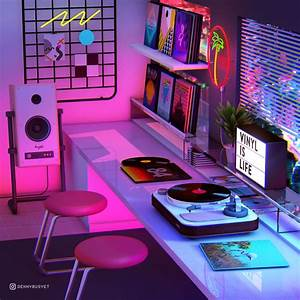Ud83c, Udf34, Vinyl, Is, Life, Ud83c, Udf34, U00a9, Artwork, By, Dennybusyet