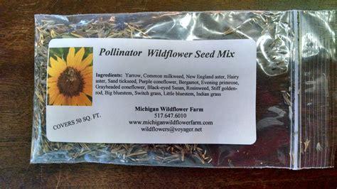 Michigan Wildflower Farm