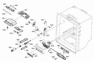 Bosch Fridge Freezer Circuit Diagram