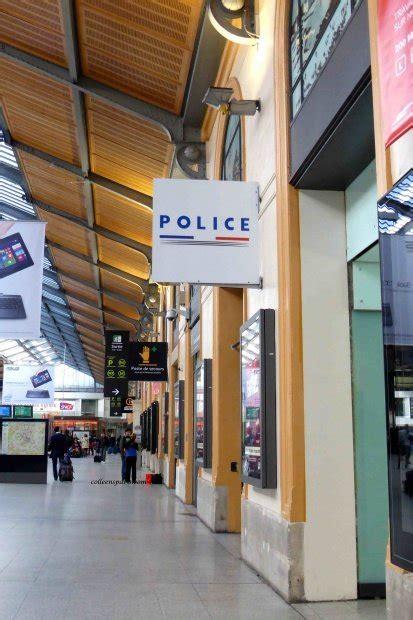 lazare saint gare police stole wallet caught update got he station metro st paris