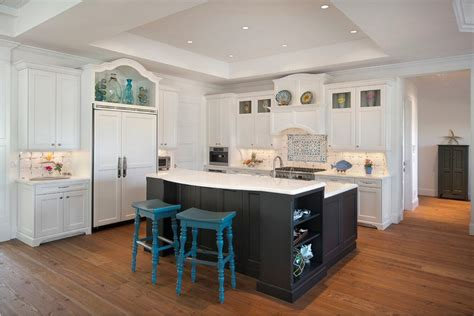 discount solid wood kitchen cabinets customized