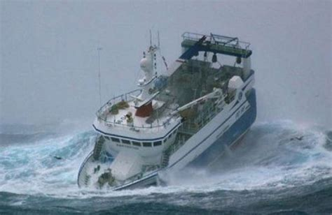 How To Operate A Boat In Rough Water by Two Fishing Ships Sank In East China Sea Ships For Sale