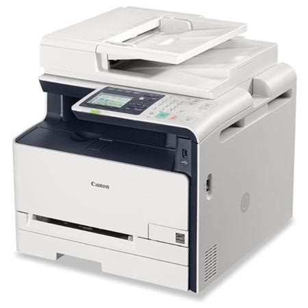 canon imageclass mf8280cw color laser all in one printer canon imageclass mf8280cw color all in one laser p 6848b001aa