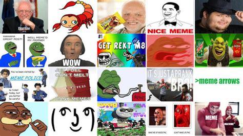 Meme Timeline - timeline of ironic memes know your meme