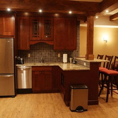 basement kitchen ideas small 10 images about kitchen basement ideas on pinterest basement ideas galley kitchen design and