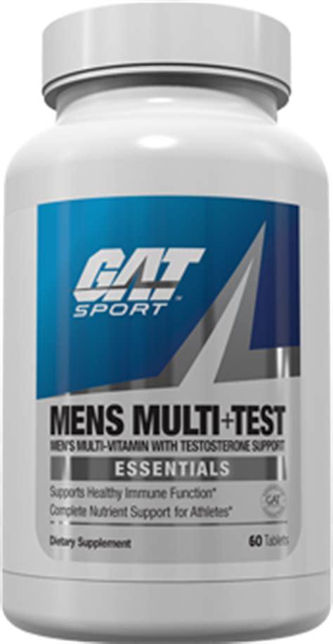 Multi Dfgarer Test by Gat Mens Multi Test At Bodybuilding Best Prices On