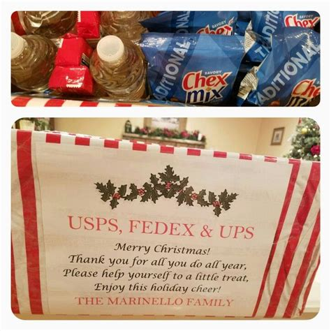 christmas gift for ups driver gift for delivery usps postman ups fedex and even delivery truck