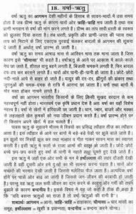 essay on rainy day in hindi