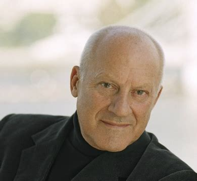 Alain Elkann Interviews World Renowned Architect Norman Foster