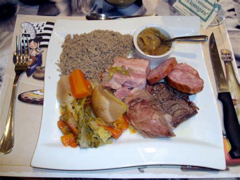 cuisine bretonne kig ha farz cuisine bretonne kig ha farz 28 images accueil