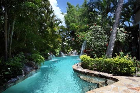 amazing collection   tropical pools
