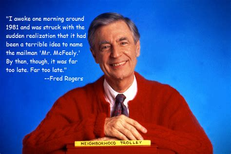 15 Quotes That Show That Mr. Rogers Was A Perfect Human Being
