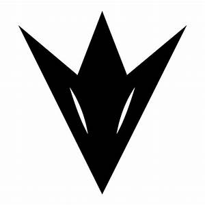 Darkness symbol by acer-v on DeviantArt