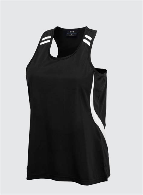 lv ladies flash singlet business image group