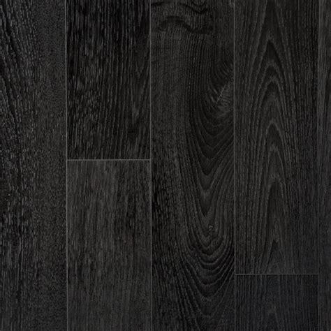 vinyl plank flooring black cosystep glossy black oak plank 8559 cushioned vinyl flooring factory direct flooring