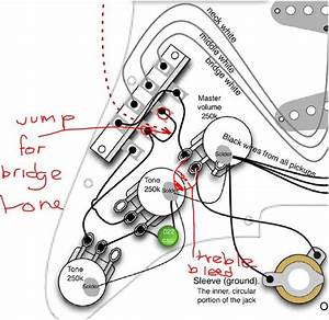 Trailer Wiring Diagram  Stratocasterwiring