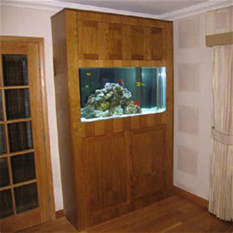room decorating tips adding stylish aquarium