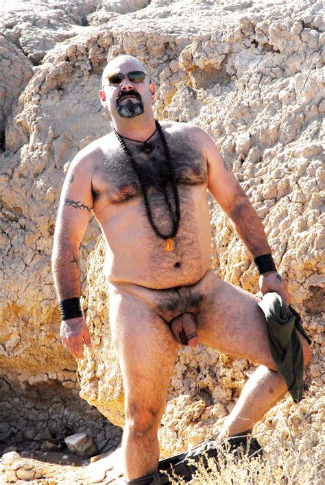 Mature Indian Daddy Bear Datawav