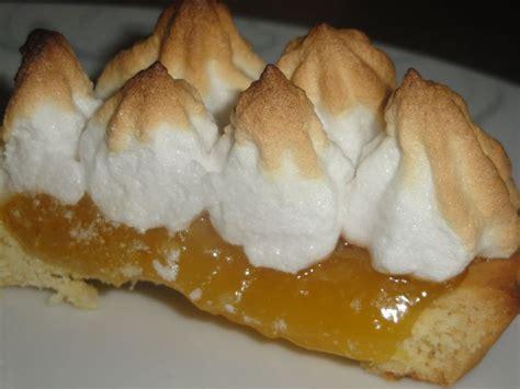 amour de cuisine tarte au citron tarte au citron meringuée un amour de cuisine