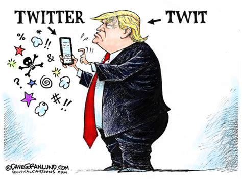 Donald Trump, 'morning Joe' And Twitter