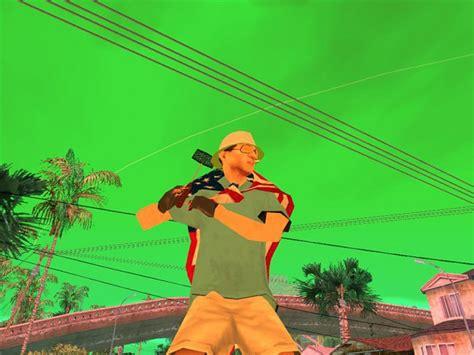 L.s.d. Stories Mod For Grand Theft Auto