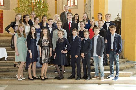 konfirmation  gemeinde  lutherhaus