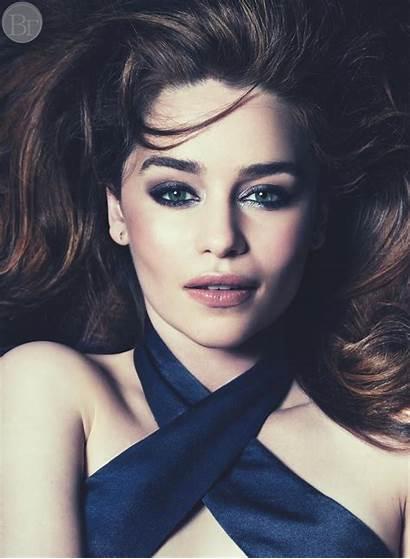Emilia Clarke Wallpapers Iphone Female Marie Sexiest