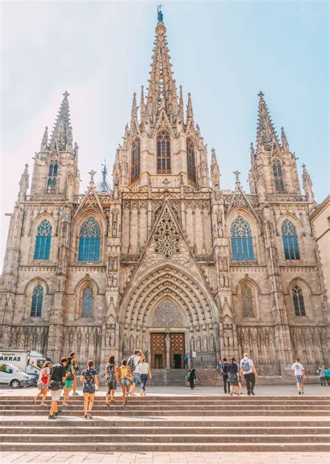 25 Best Things To Do In Barcelona, Spain | Away and Far in ...