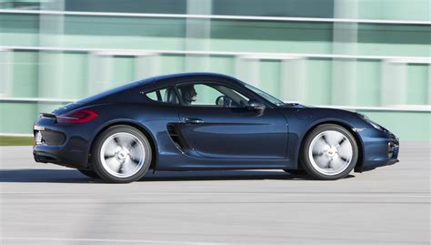 Porsche 911 Steals Sales From Cheaper Cayman, Says Sports