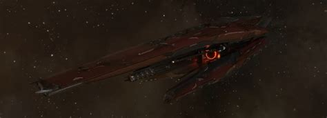 Into The Abyss Is The Upcoming New Expansion For Eve