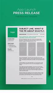142 best o digital o marketing o images on pinterest With digital press release template