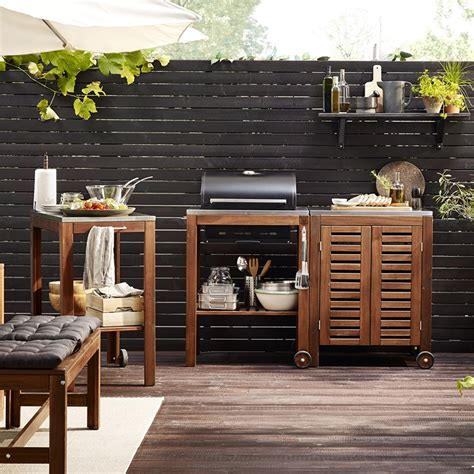 outdoor kitchens ideas designs  tips   perfect