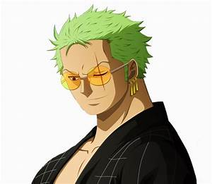 Roronoa Zoro – One Piece 848 Manga – New Adventure on New ...