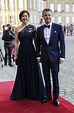 Denmark's Crown Princess Mary and Prince Frederik opt for ...