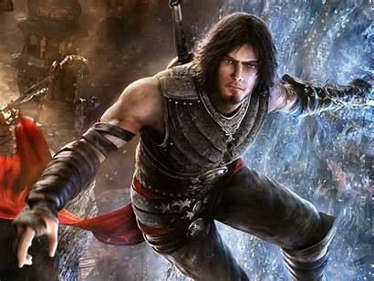 Prince Persia Wallpapers Games Desktop Sands Forgotten