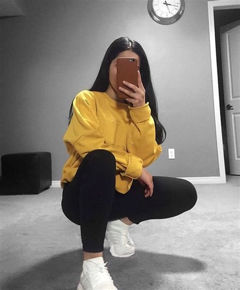 @yamtrill ) | ootd | Pinterest | Clothes Baddie and Clothing
