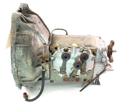 Manual Transmission Mercedes by 4 Speed Manual Transmission Mercedes W1115 W123 240d