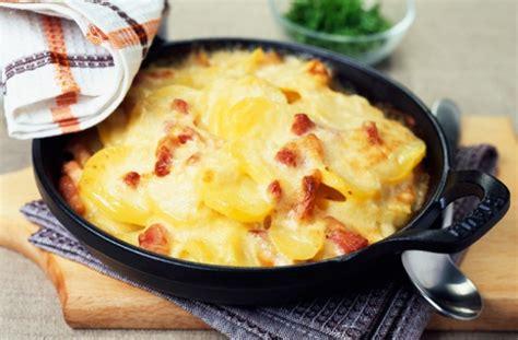 cuisine tartiflette tartiflette recipe goodtoknow
