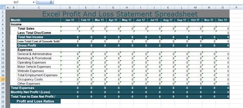 personal budget spreadsheet templates excel
