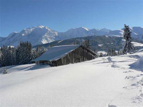 ski domaine skiable evasion mont blanc