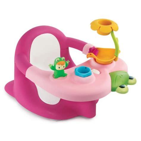 siège de bain cotoons smoby magasin de jouets